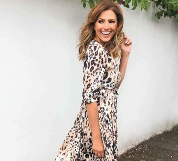 Go-Getting Gal Interview - Host of Channel 7's The Daily Edition, and CEO & Co-Founder of Swiish, Sally Obermeder | Go-Getting Gals | The Chronicles of Carly